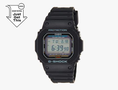 đồng hồ kỹ thuật số tốt nhất