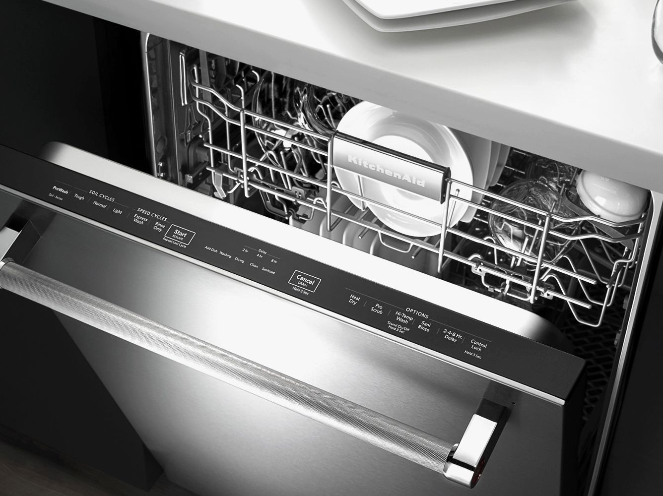 10 Best Dishwashers For 2019 Top Rated Dishwasher Reviews Brands
