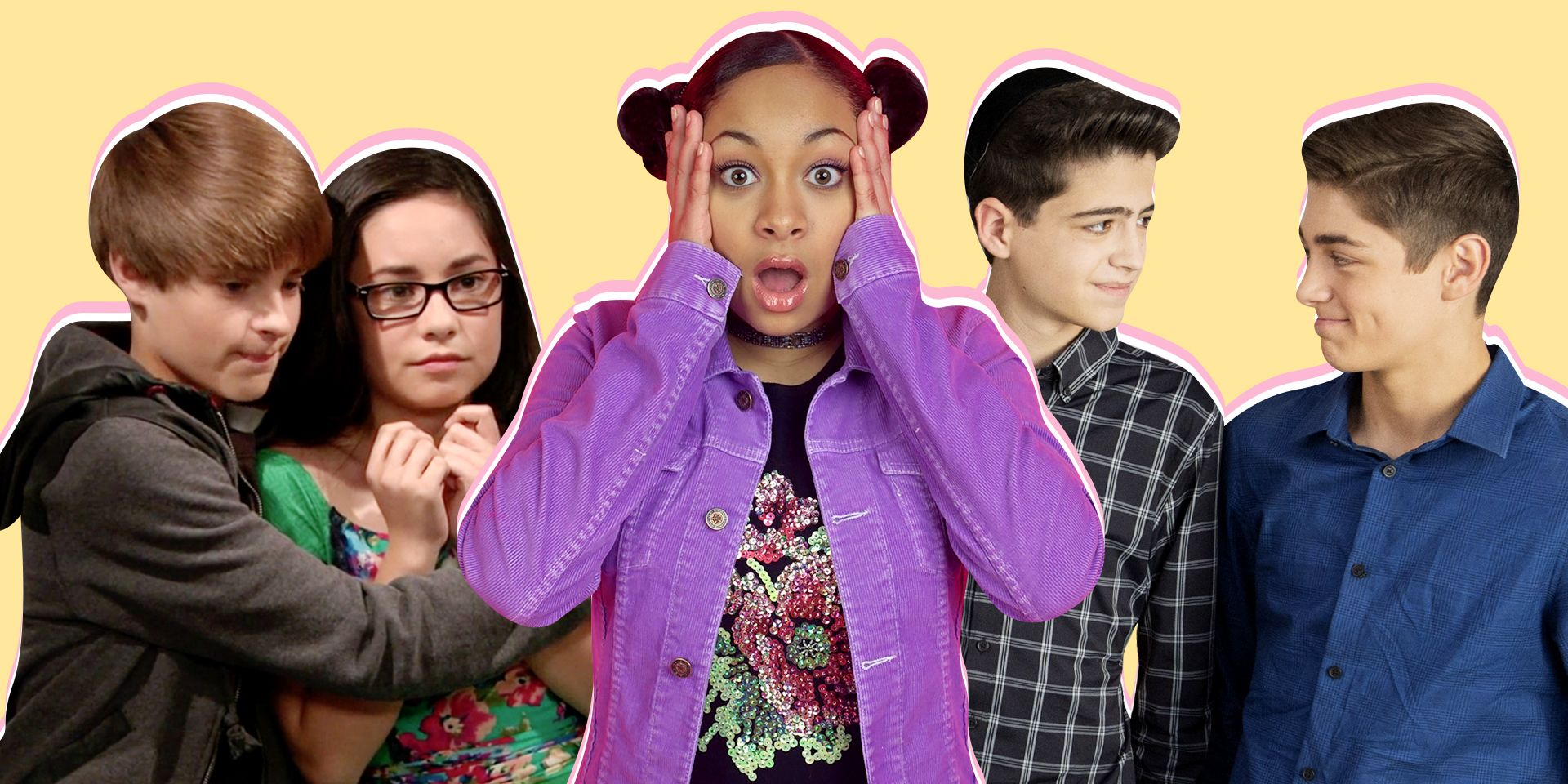 11 of Disney Channel's Most Life-Changing Episodes