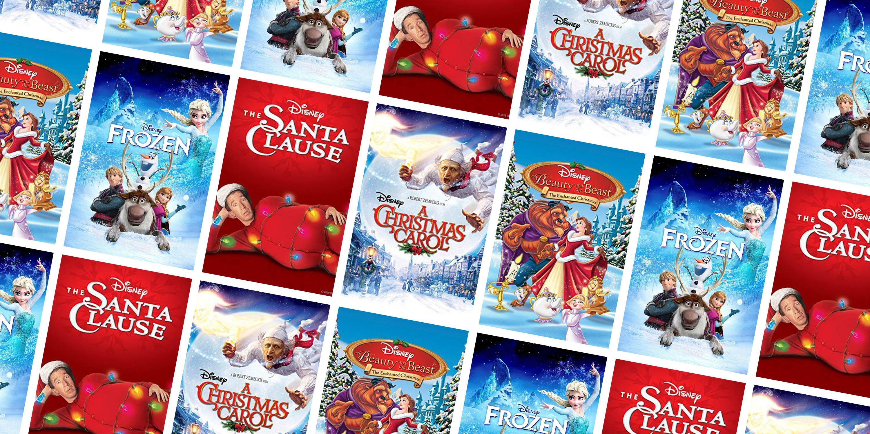 15 Best Disney Christmas Movies