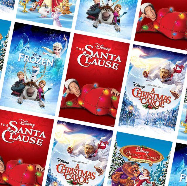 15 Best Disney Christmas Movies Disney Christmas Movies On