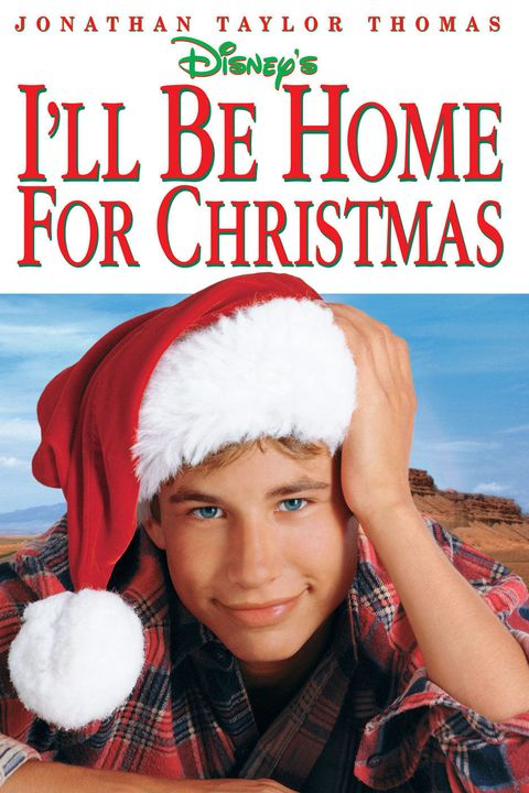 best disney christmas movies ill be home for christmas - Best Family Christmas Movies
