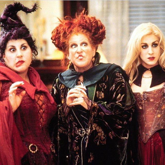 best disney halloween movies