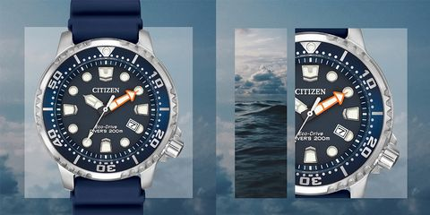 8 Best Mens Dive Watches In 2018 Dive Watch Reviews At Every Price