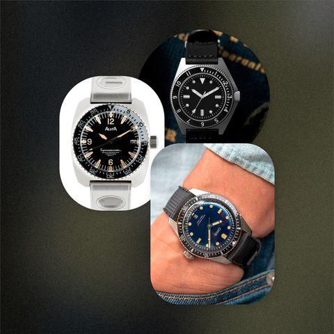 best dive watches under 2k