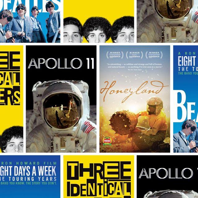 The 12 Best Documentaries on Hulu
