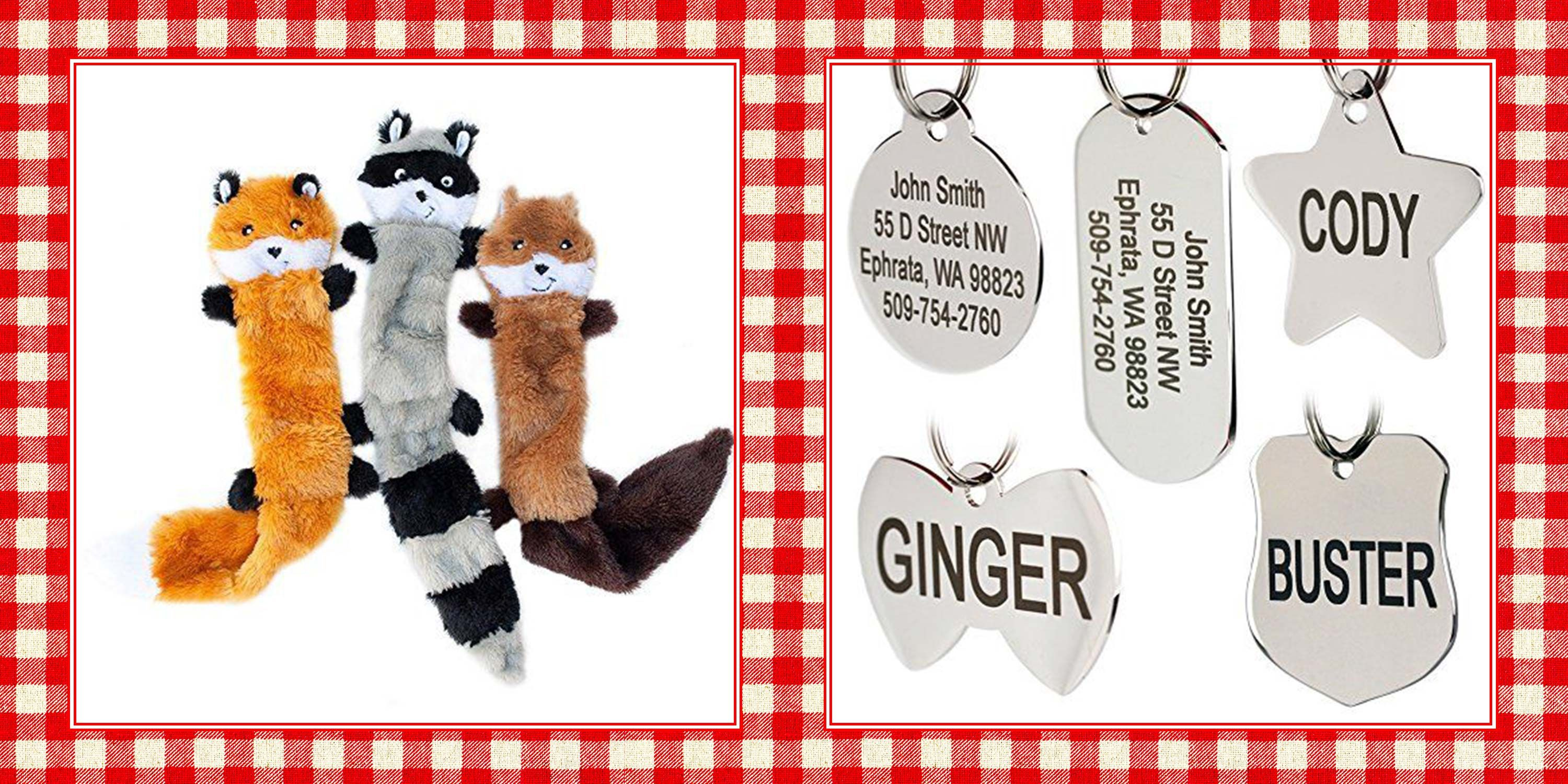 30 Best Dog Christmas Presents Your Very Good Boy or Girl Will Love