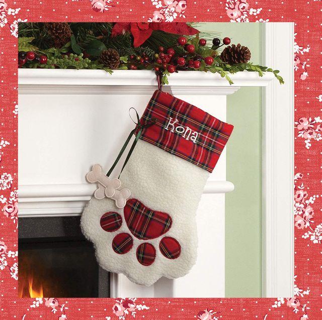 best dog christmas stockings