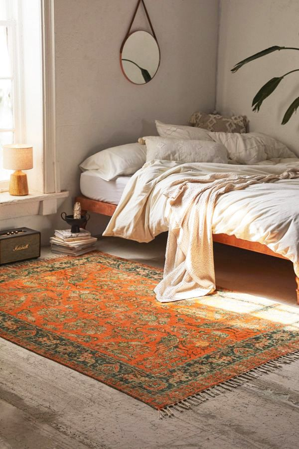 The 21 Best Dorm Rugs That Will Ever Grace Your Closet-Sized Space