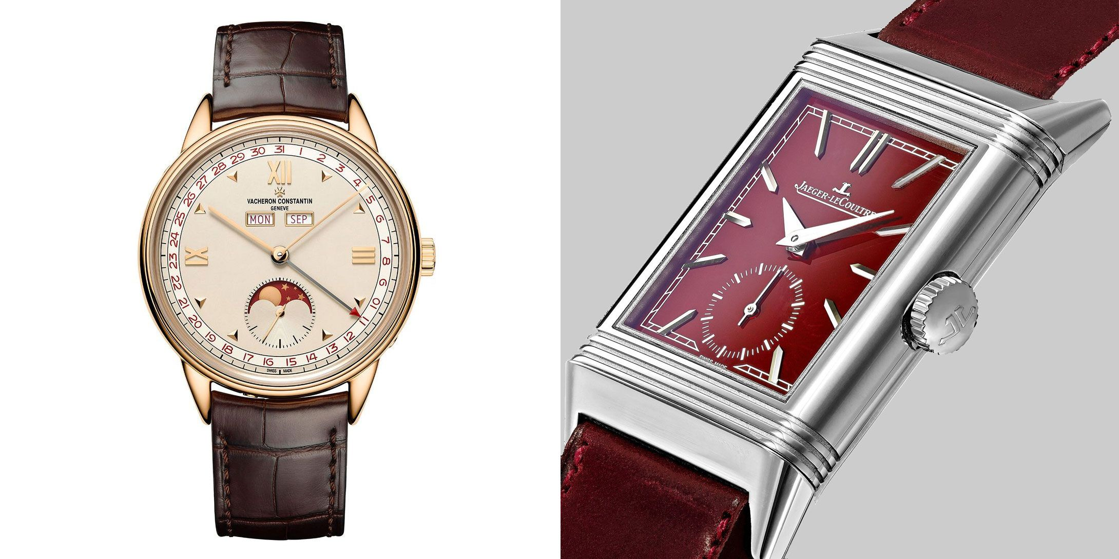 The Best Dress Watches For £5,000 And Over