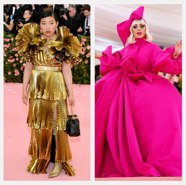 Met Gala 2019 Best Dressed The Best Dresses, Gowns from the Met Gala 2019
