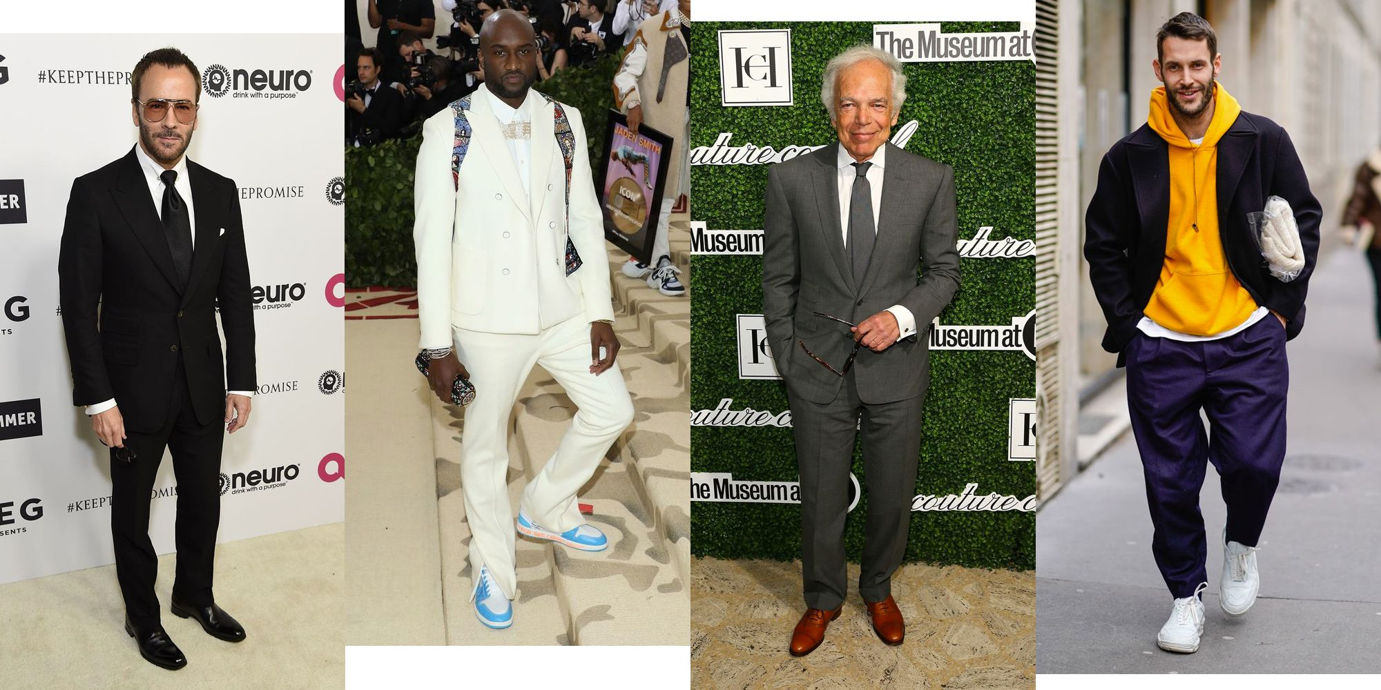 best-dressed designers in the world