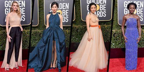 Golden Globes 2019 best dressed