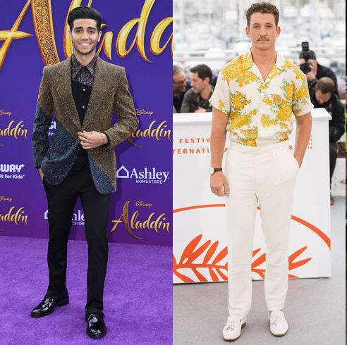 61cdfda02 The Best-Dressed Men Of The Week