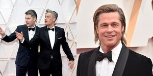 best-dressed men oscars 2020