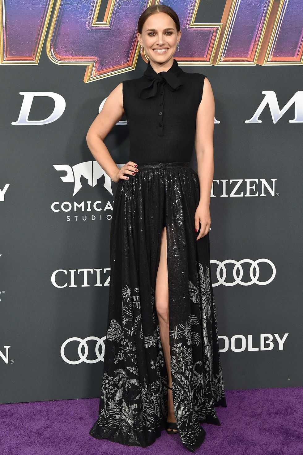 d094982eb149e9 Best dressed celebrities and models this week