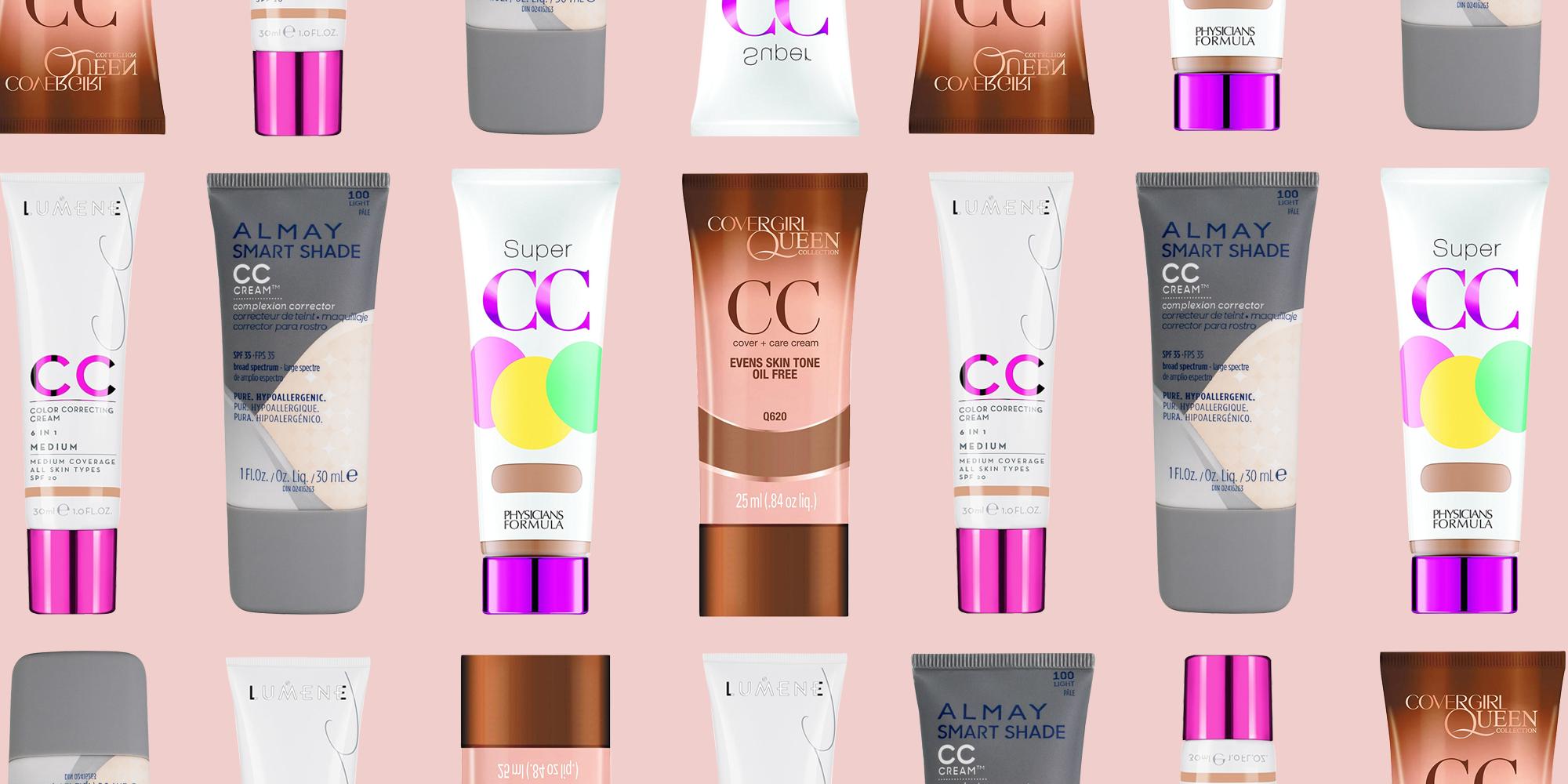 8 Best Drugstore Cc Creams Budget Friendly Color Correcting Cream