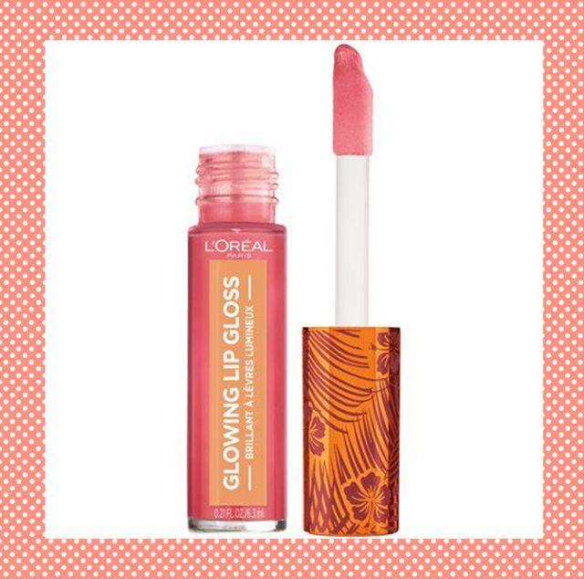 best drugstore lip glosses