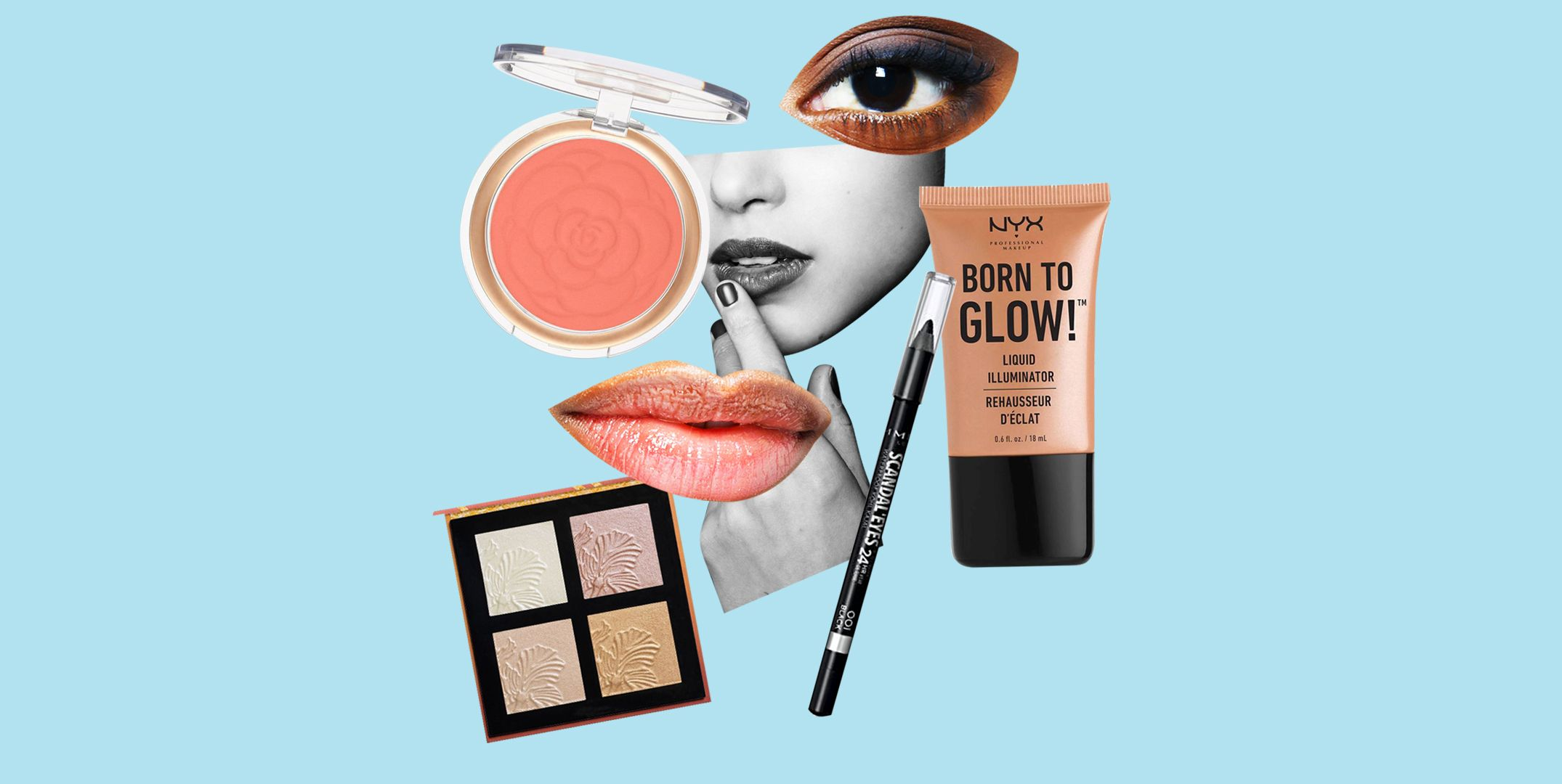 21 Best Makeup Products Of