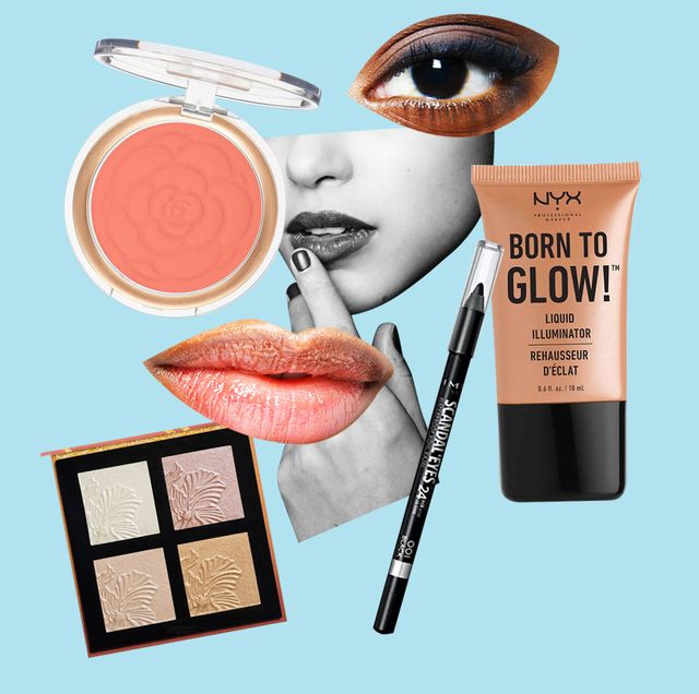 17 Best Drugstore Makeup Products of
