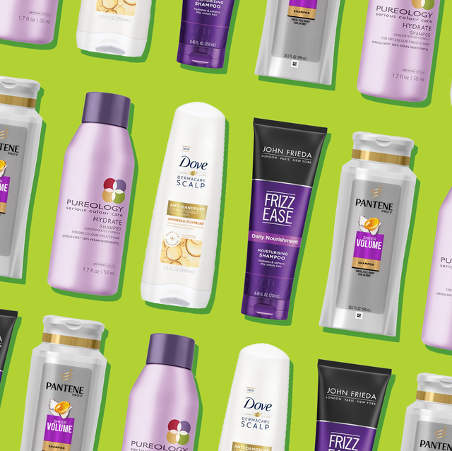 12 Best Drugstore Shampoos Under 15 In 2020 Say Dermatologists