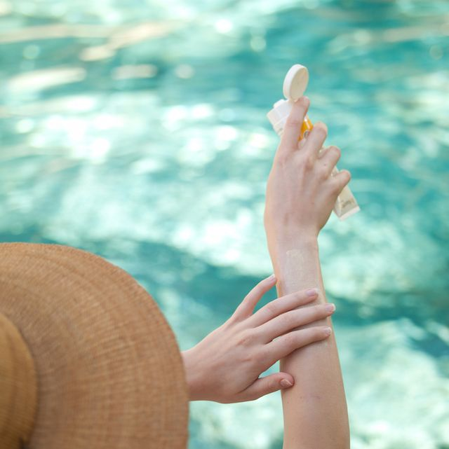 best drugstore sunscreens