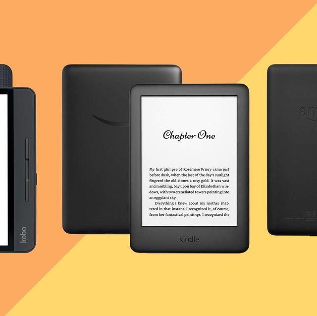 Best e-reader - best e-book reader - best Kindle