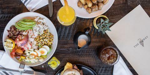 10 Best Restaurants For Easter Brunch In Nyc 2019