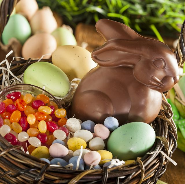25 Best Easter Candy 2021 - New Easter Basket Candy