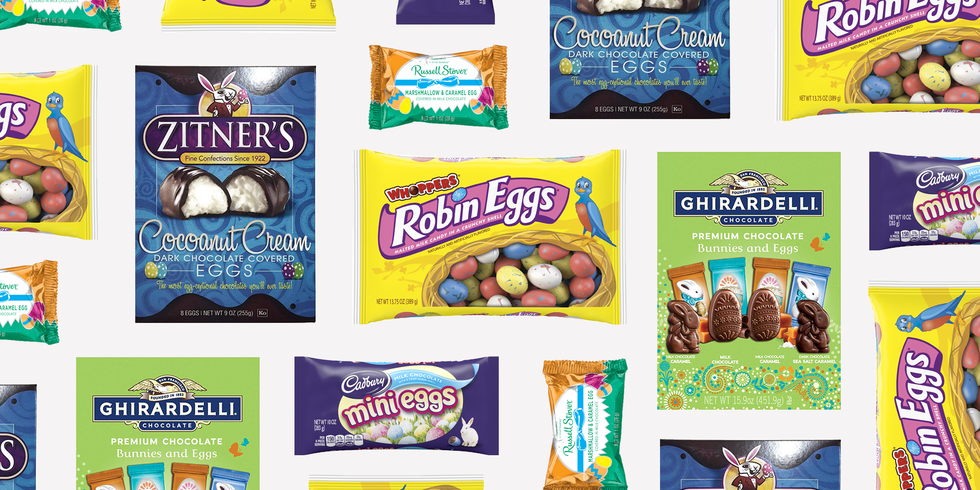 22 Best Chocolate Eggs to Fill Your Easter Basket This Year