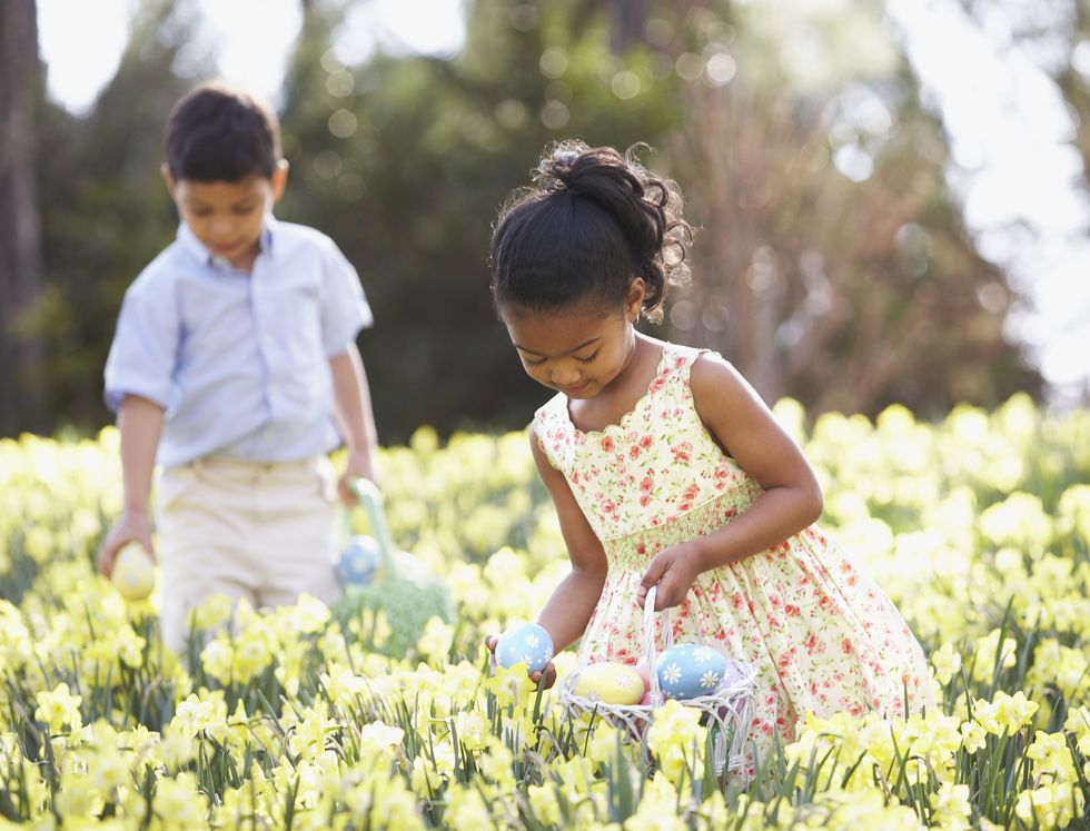 These Are the 5 Best Easter Egg Hunts Near New York City This Year