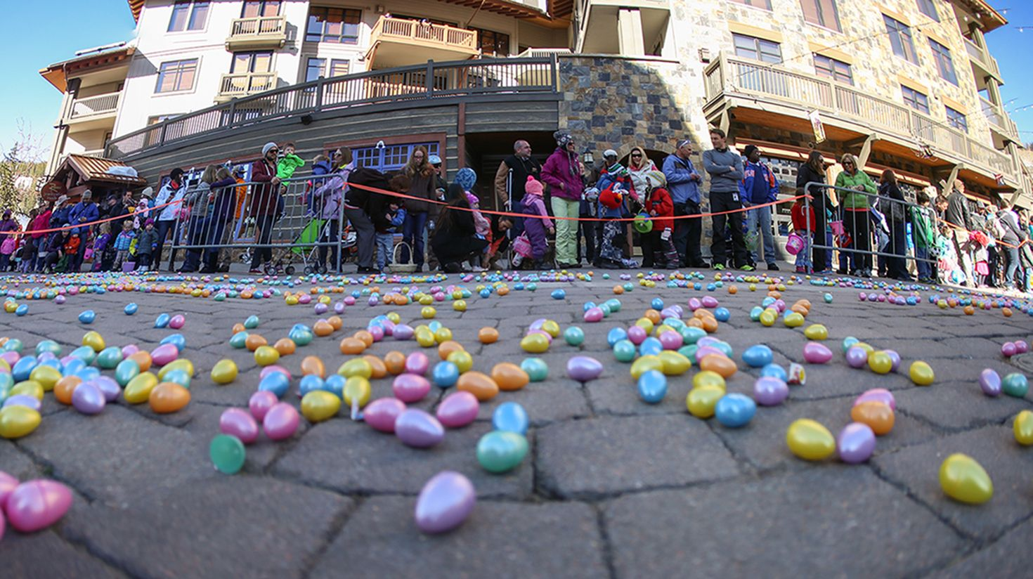 12 of the Best Easter Egg Hunts Across the Country