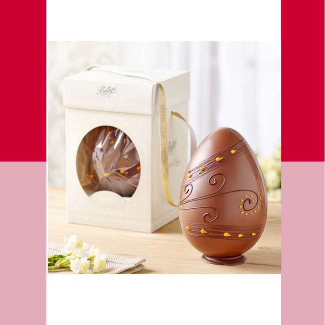 Best Chocolate Easter Eggs