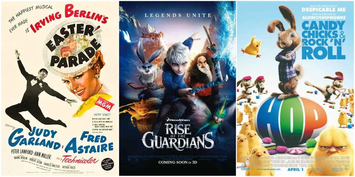 Movies  >> 12 Best Easter Movies For 2018 Top Easter Films For Kids Families