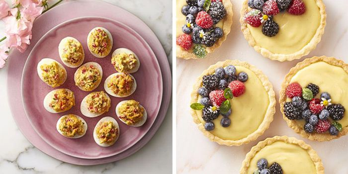 35 Best Easter Recipes Of 2018 Easy Easter Food Ideas