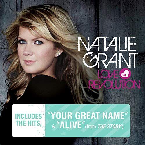 best easter songs natalie grant