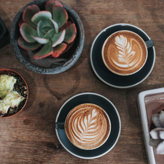 ecofriendly coffee pods