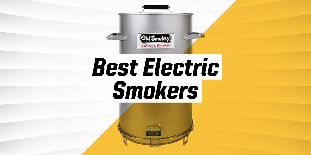 The Best Electric Smokers to Get Your Barbecue Season Started