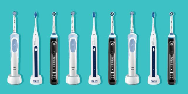 10 Best Electric Toothbrushes 2021, According to Dentists