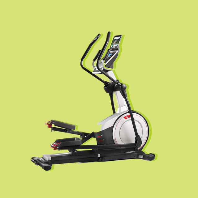 best ellipticals