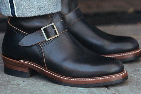 best engineer boots