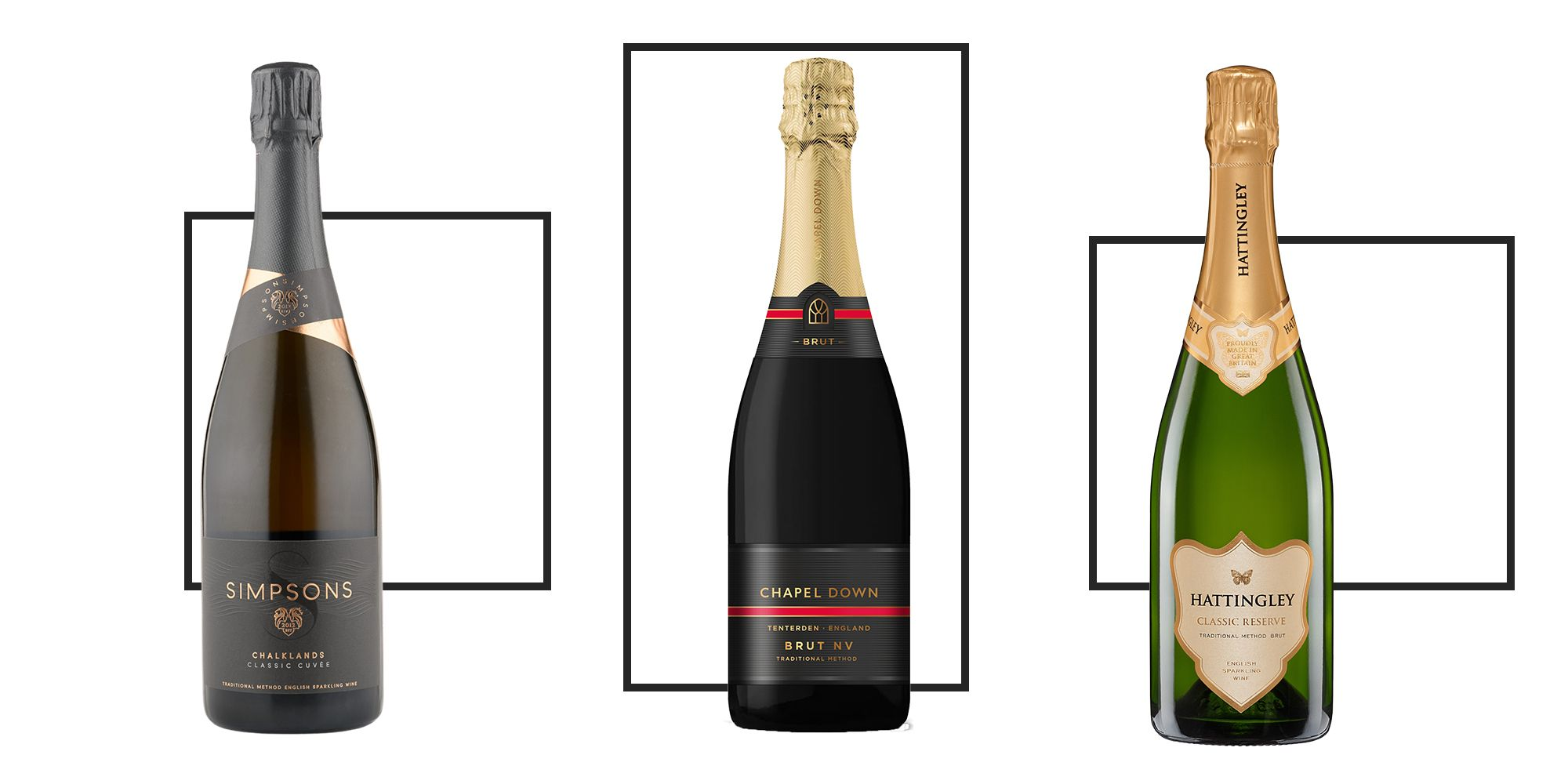 10 of the best luxury English sparkling wines to try at home