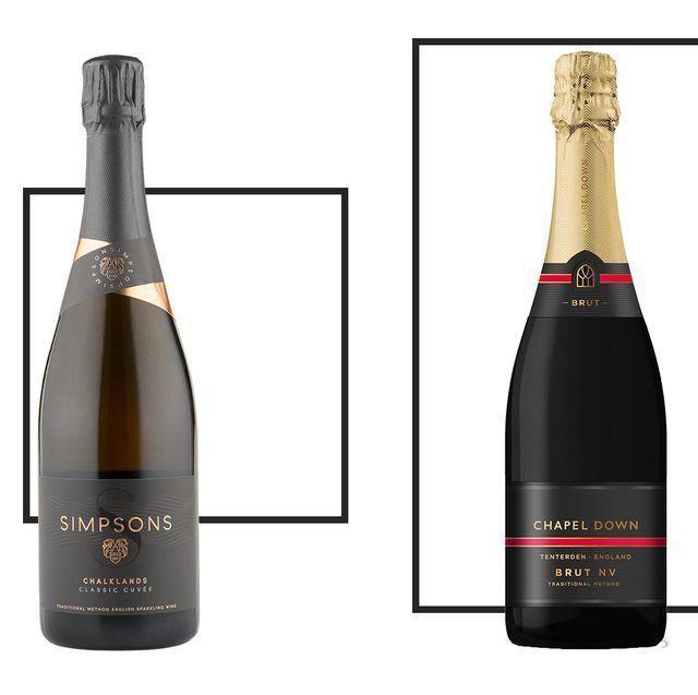 best english sparkling wine