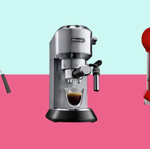 Best Espresso Coffee Machines For 2020