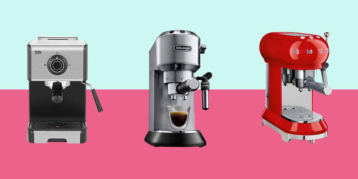 Best Espresso Coffee Machines To Buy In 2021