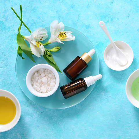 the best essential oils to add to your bath routine