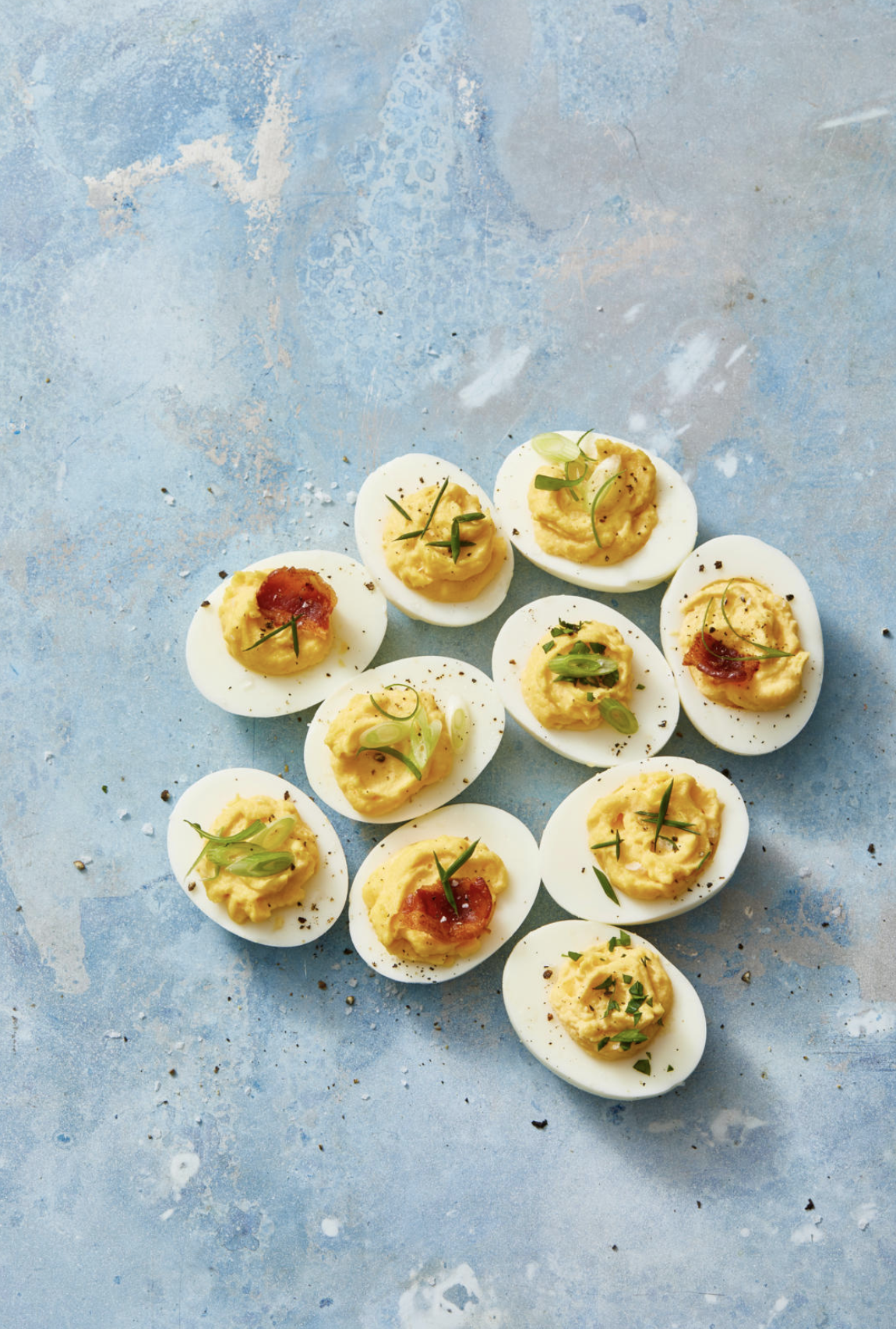 How to Make Best Deviled Eggs Ever