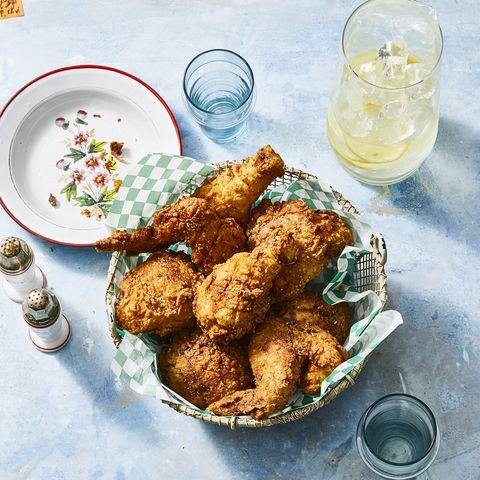 best ever fried chicken