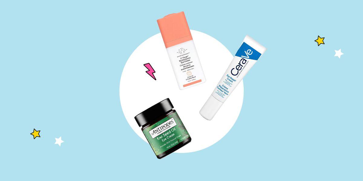 11 Best Eye Creams 2020 For Dark Circles Wrinkles Dryness