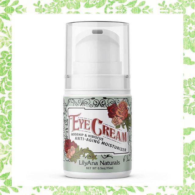 best eye cream for wrinkles lilyana olay